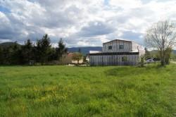 casa din lemn Fourcaud